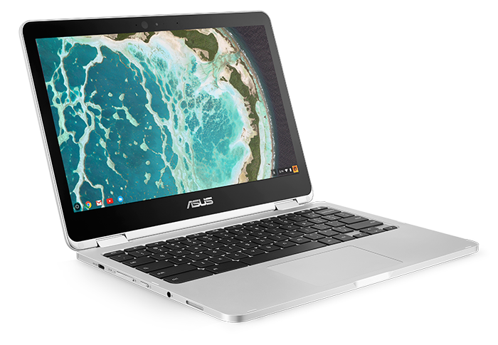 Asus Flip C302 – Touchscreen Chromebook With Intel Core M3 Processor