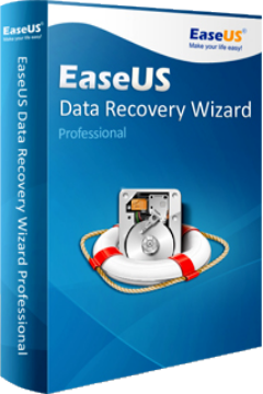 EaseUS Data Recovery Wizard: Get Back Your Lost Or Deleted Data