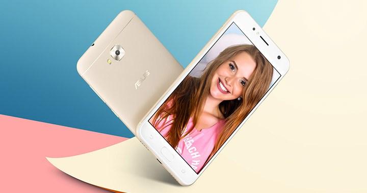 Asus ZenFone Selfie 4 Lite