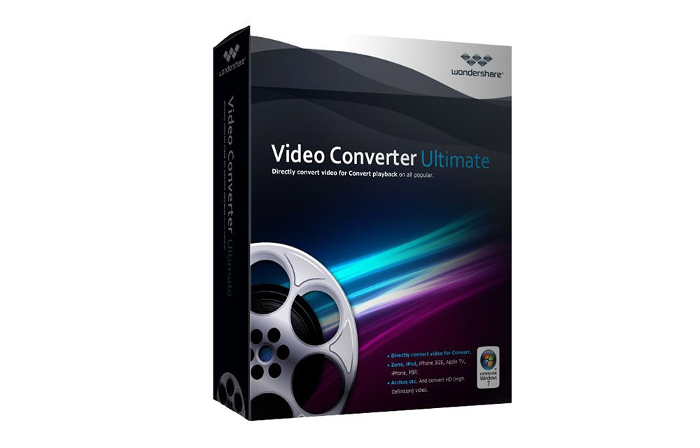 Wondershare Video Converter Ultimate Capable To Convert, Download, Edit, & Burn Videos
