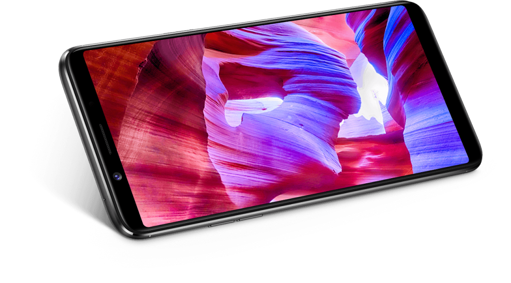 Oppo A79 Smartphone Comes With 18:9 OLED Display
