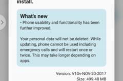 v30 update