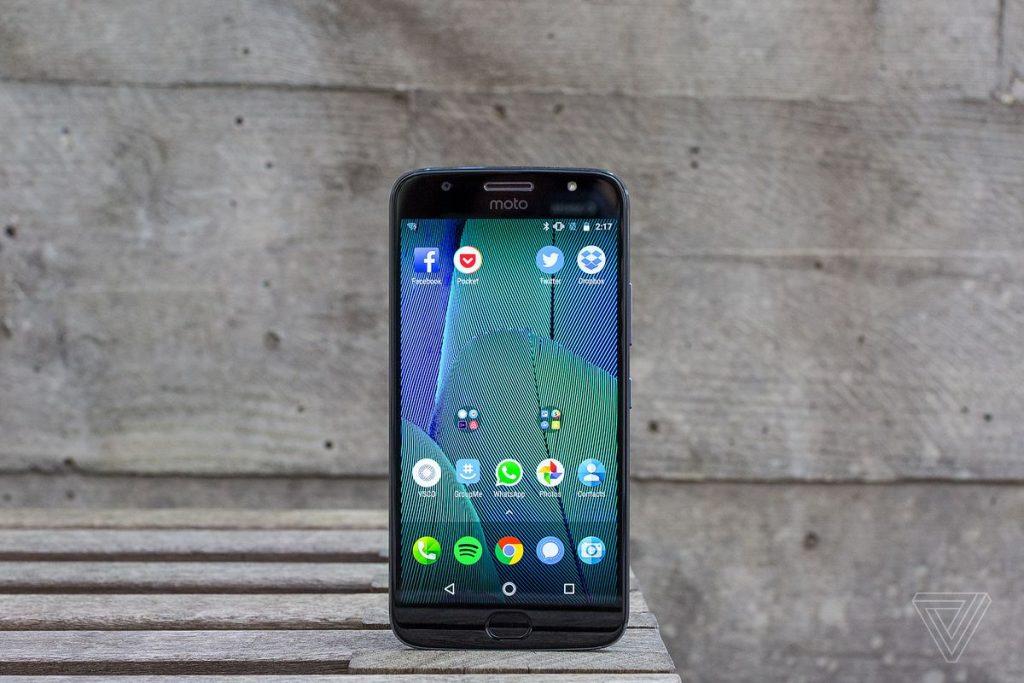 Motorola Moto G5S Plus Features, Specs & Price