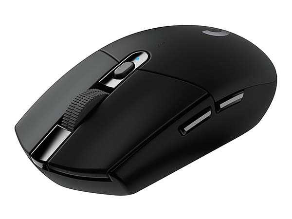 Logictechhasunveiledthe G305, a Lightspeed-equipped mouse that costs $60