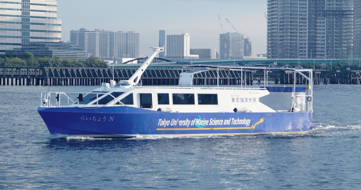 Toshiba Delivers Mobile Hydrogen Fuel Cell System To Fuel Cell Ship