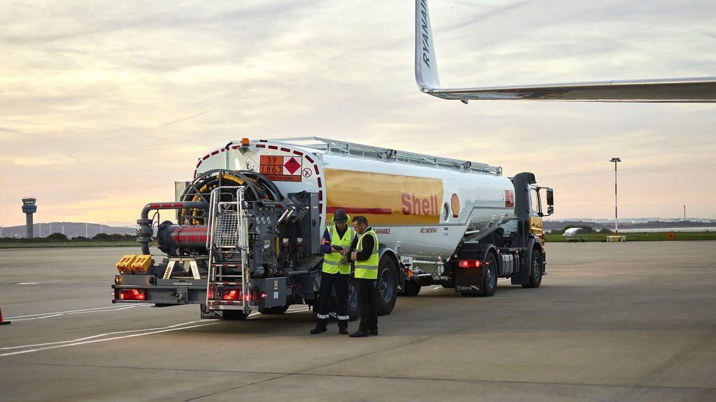Tips for Fuel Transport Safety