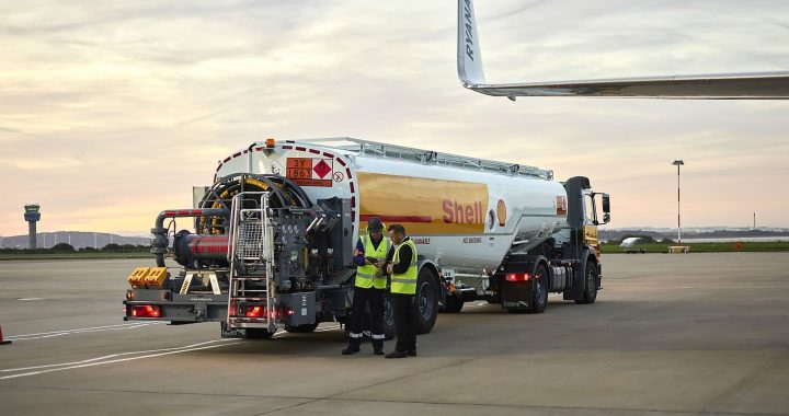 Tips for Fuel Transport Safety