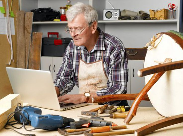Hobbies for Your Retirement Years