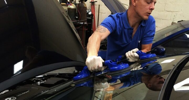 How to Choose an Auto Glass Shop
