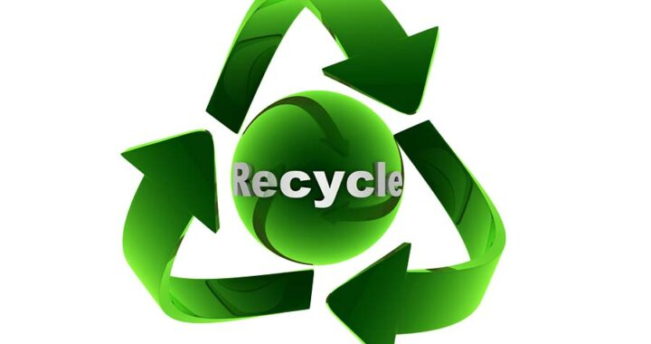 3 Things You Didn't Know You Could Recycle