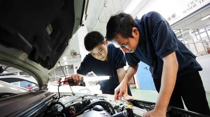 How to Find the Right Auto Repair Shop for You