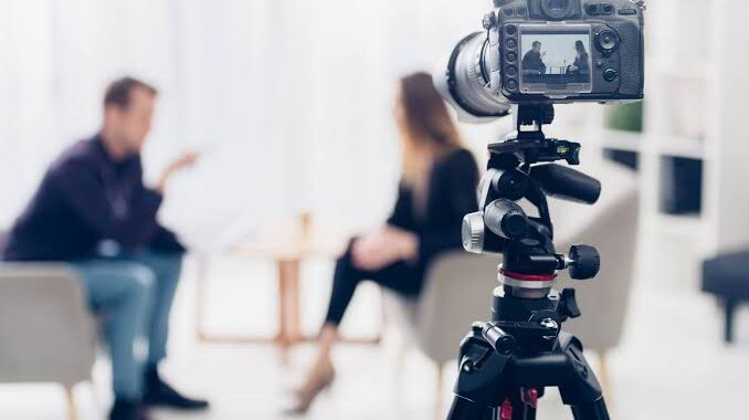 4 Tips for Video Content Creators